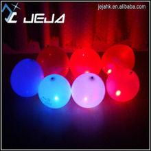 Wholesale colorful flashing led ballon party light for wedding decoration