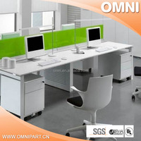 Good quality new simple office desk