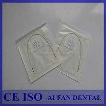 [AiFan Dental]High Quality Stainless Steel Wire Suture with promotion price