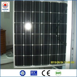 Hot sale and high quality 24v 40w solar panel