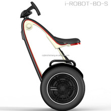I-ROBOT-BO/Unicycle mini scooter two wheels self balancing/Electric personal transport vehicle