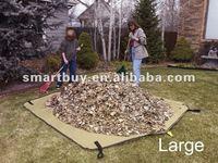 large volume leaf bag