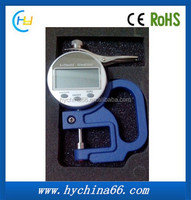 JC-10C Paper Thickness Tester thickness gauge feeler clearance gauge