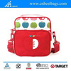 Printing insulated kids lunch bag/ kids lunch bag/ lunch tote bag