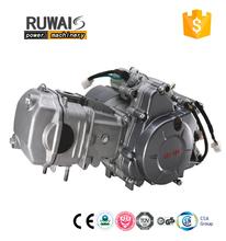 engine for motor bicycle/4 stroke 110 cc bike engine/single cylinder motorcycle engine