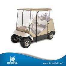 china wholesale golf rain cover all season deluxe golf cart cover golf cart rain cover