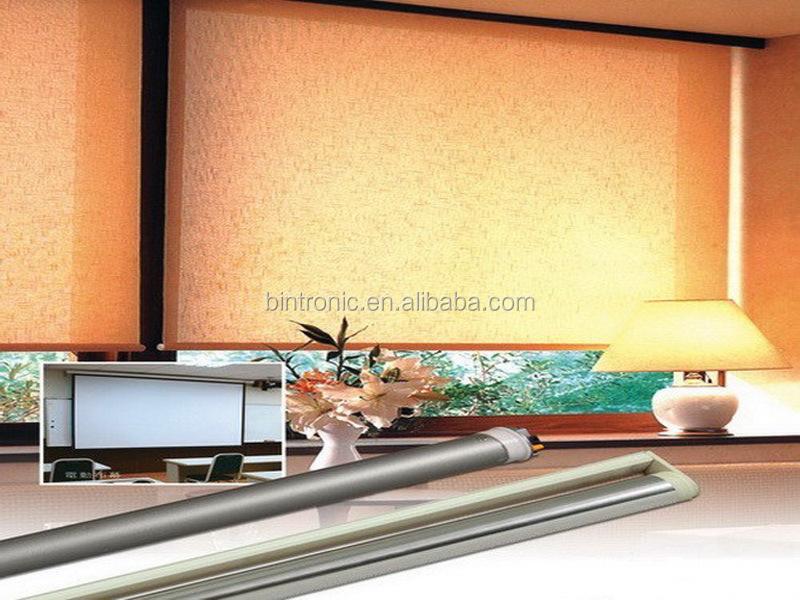 bintronic custom motorized window blinds buy custom