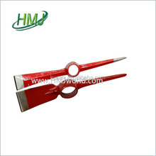 Stable quality p406 steel pick made in China