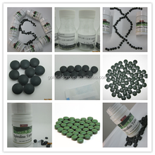 High Protein Spirulina Powder / Tablet
