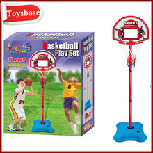 Kids basketball play set toy
