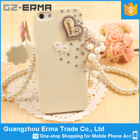 Factory Wholesale Crystal Diamond Phone Case for iPhone 4/4s