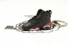 Air Jordan Infrared VI Sneaker Keychain