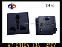 WF-0819A socket surge protector