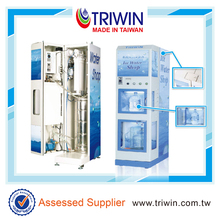 Assessed Supplier Triwin Aqua Chief RO Water Vending Machine