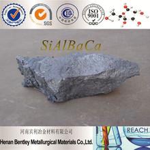 Silicon Alumium Barium Calcium Grades,Aluminum Grades