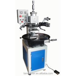 TAM-90-5 rotary semi embossing machine
