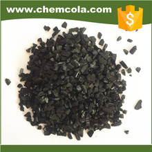 Sugar with Nut shell activated carbon