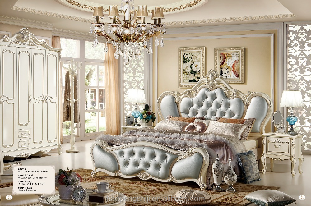 Children Bedroom Set Made In China Luxury French Style Bedroom Furniture Set Bedroom Setting