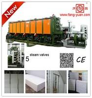 Fangyuan EPS Sandwich Panel Machine eps insulation board machine
