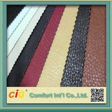 Fashion Design Synthetic PU Leather for Sofa for Car Seat