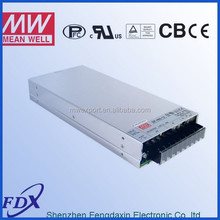 Meanwell SP-480-5 480w switching mode power supply,dispaly power