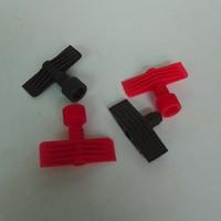 High quality 4mm plastic spout cap supplier
