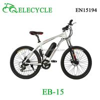 electric mountain bike,e-bike battery for electric bicycle