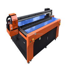 Hot sale fastest speed flatbed uv printer with embossed direct to wood