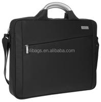 One shoulder laptop bag for ultrabook cross laptop bag