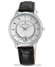 4color available SKONE 9242 vogue unisex watches