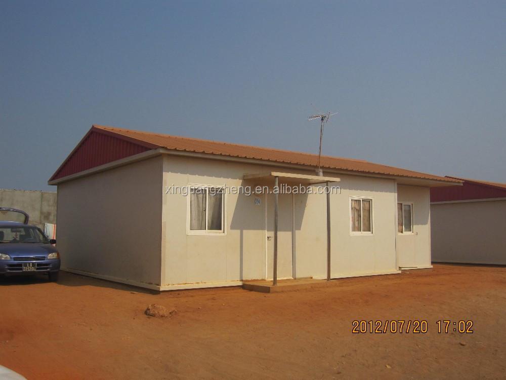 Usd 7000 Three Bedroom Low Cost Prefab House Buy Low