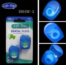 personalized dental floss / dental floss manufacturer