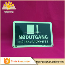 China Wholesale Road Traffic Signs/Sign/Roadway Safety Sign