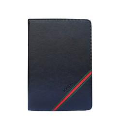 Hot sale protective shell stylish design PU leather case cover for mini ipad