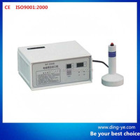 aluminum foil Portable induction sealer DGYF-S500A Bottle Cap Sealing Machine