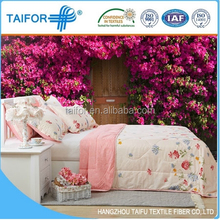 Top brand discount silk microfiber children summer quilt