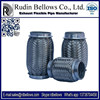 Rudin Exhaust flexible pipe, Rudin Exhaust muffler pipe/flexible pipe, Rudin Auto Exhaut Flexible Pipe