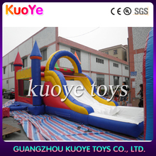 inflatable bouncing castles with slide and jumping,castle inflatable water slides,inflatable bounce and slide