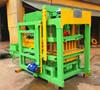 HOT!!! HYDRAULIC QTJ4-20B brick machine price / concrete block making machine price