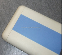 PVC wall protector /pvc wall guard / pvc handrails for hospital