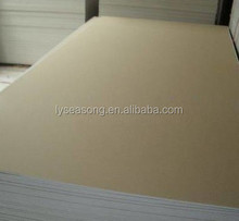 good packing chinese paper faced gypsum board to Middle East market