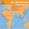 International sea freight from Shanghai / Shenzhen / Ningbo to Melbourne. Australia ---- Hannah