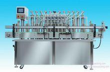 Top level most popular sealing machine line