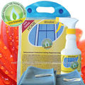 Eco-Smart Protector Químicos para el Hogar Window Polish (300ml Set)