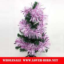 Christmas tree ornaments pull bold Christmas scene layout flower ribbon color bar 40g