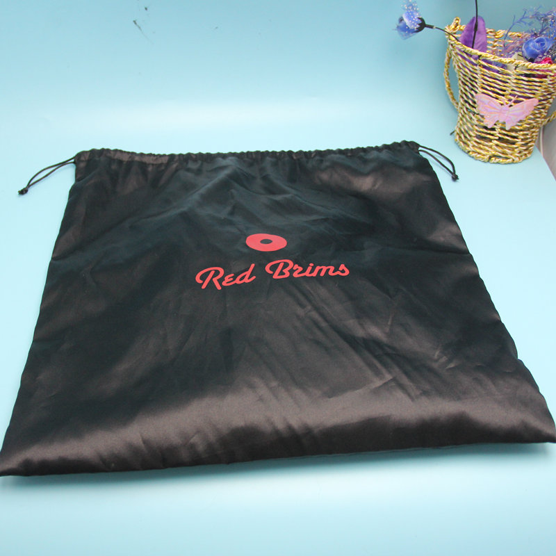 High quality wholesale custom dust bag for Barbecue Charcoal/dust shoes bag