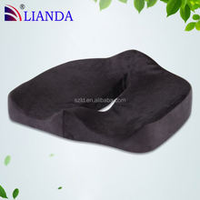 Customized with your brand back seat cushion