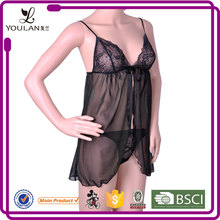 nice top quality factory price china sexy girls big breast lingerie