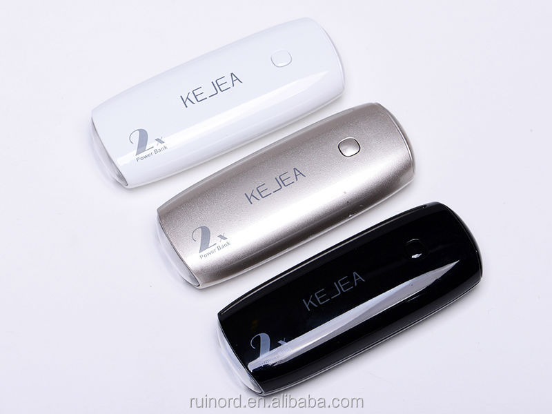 Private mould mobile portable charger cell phone mobile power