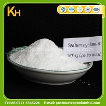 Import cheap goods from china sweetener sodium cyclamate price